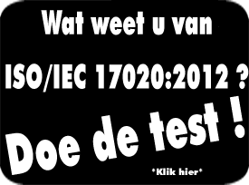 Doe de 17020 Kennis test!